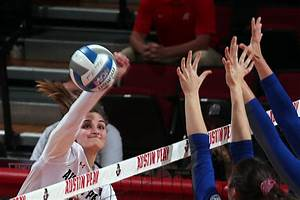 APSU Volleyball beats SIU Edwardsville, now 6-0 in OVC ...