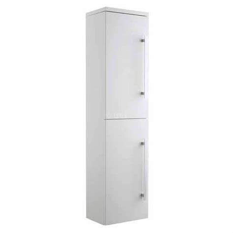 wall mounted tall cabinet 400mm vanity units white gloss 350mm wall mounted tall