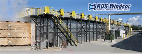 kds windsor lumber drying technologies