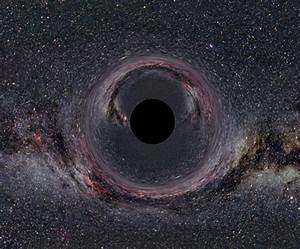 Black Holes Pictures From NASA - Pics about space
