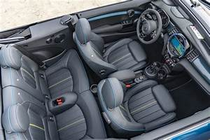 Seat Covers For Mini Cooper S Convertible  U2013 Velcromag