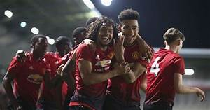 Manchester United 1-3 Fulham U23s highlights and reaction ...
