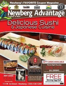 Newberg Advantage Guide