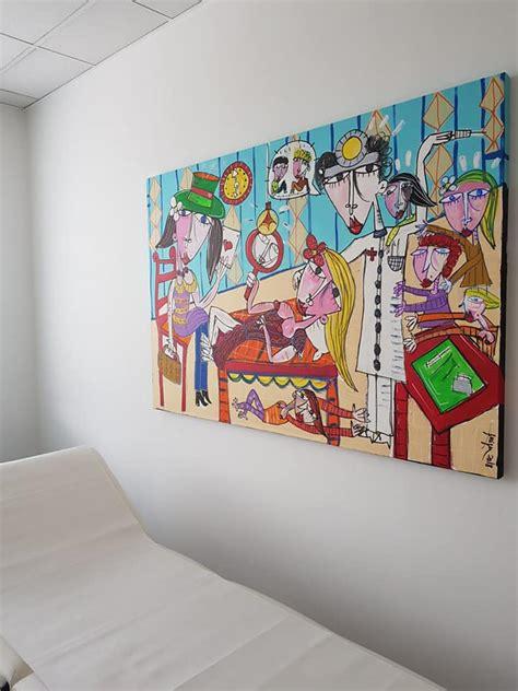 arredamento per studio medico quadro moderno per arredamento studio medico dipinto