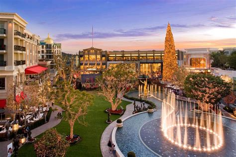 Of Glendale by The Americana At Brand The Producers