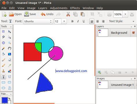 Best Free Paint Program For Windows 7 Best Free Ms Paint Alternatives For Windows Linux Mac
