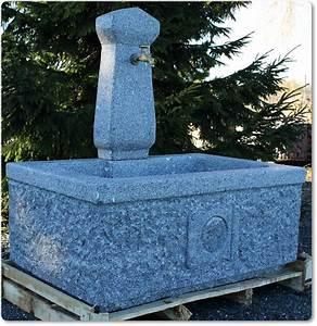 Steinbrunnen Für Den Garten : rechteckiger granitbrunnen f r den garten gartenbrunnen rechteckig ~ Bigdaddyawards.com Haus und Dekorationen