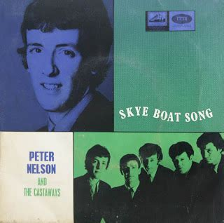 Skye Boat Song Peter Nelson Castaways by Little Aussie Albums