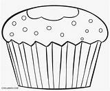 Cupcake Coloring Pages Cupcakes Printable Cool2bkids Template Colouring Sweets раскраски Muffin Printing Felt Cake Yummy Crafts летние алфавита буквами Emoji sketch template
