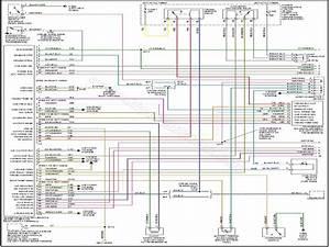 2014 Dodge Ram 1500 Speaker Wiring Diagram
