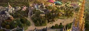 Photos: A Look Inside Magic Kingdom® Park's Enchanted ...