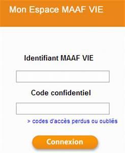 Maaf Assurance Mon Compte : compte epargne vie maaf ~ Medecine-chirurgie-esthetiques.com Avis de Voitures