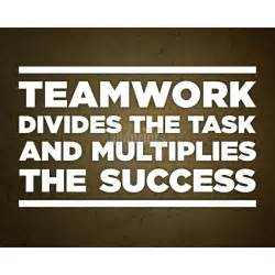 Teamwork Success Quotes