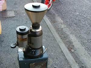 Machine À Moudre Le Café : troc echange vrai machine a moudre le cafe de bar sur ~ Melissatoandfro.com Idées de Décoration