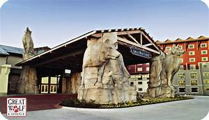 Great Wolf Lodge In Grapevine Texas Review And Photos