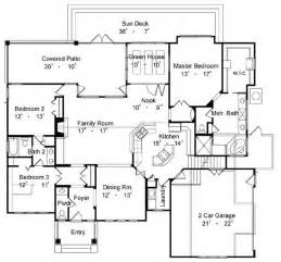 home design layout quot the best house quot 4176 3 bedrooms and 2 baths the house designers