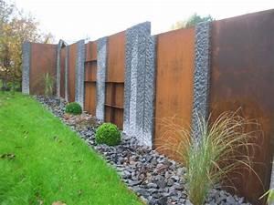 Ideen Sichtschutz Garten : moderne garten sichtschut schone garten sichtschutz ideen granit 4 garten sichtschutz ideen ~ Sanjose-hotels-ca.com Haus und Dekorationen