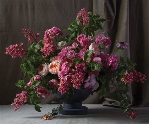 New Look Floral Design by The Style Saloniste Sublime Flowers Glorious Floral