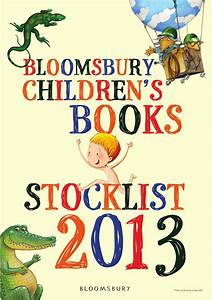 Bloomsbury Children's Stocklist: Books for 7-11 Year Olds ...