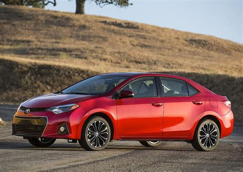The toyota corolla is a line of subcompact and compact cars that have been produced and manufactured by toyota and was first introduced in 1966. TOYOTA Corolla US specs & photos - 2013, 2014, 2015, 2016 ...