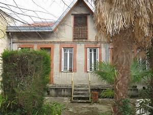 Garage Occasion Toulouse Petit Prix : maison en vente toulouse booster immobilier ~ Gottalentnigeria.com Avis de Voitures