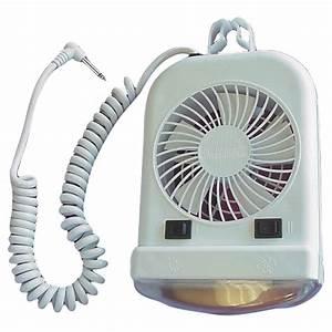 12v Bunk Fan    Light Combo