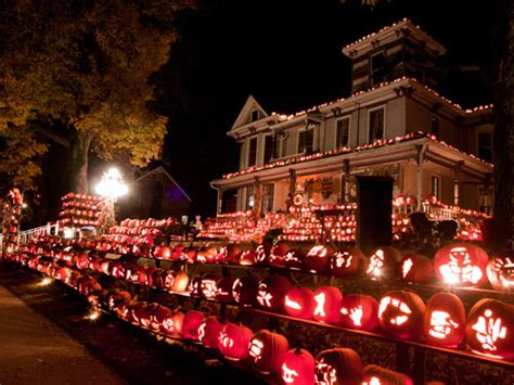 halloween festivals halloween celebrations