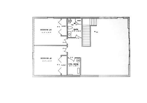 basement floor plans walkout basement lofty mountain homes