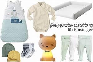 Erstausstattung Haushalt Liste : baby erstausstattung f r einsteiger von eltern f r eltern ~ Markanthonyermac.com Haus und Dekorationen