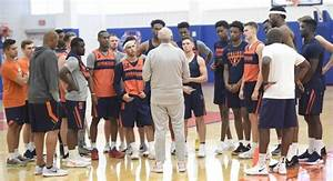 Report: ACC basketball teams will schedule 2019-20 ...