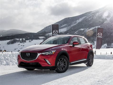 mazda cx 3 test 2018 2018 mazda cx 3 road test and review autobytel