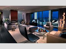 Tour of Penthouse Villa Palms Hotel Casino Las Vegas YouTube