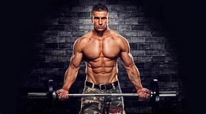 Le Clenbuterol   Pourquoi Prendre Ce St U00e9roide Pour La Musculation