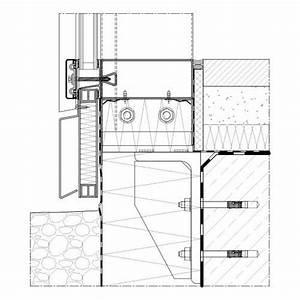 Schüco Pfosten Riegel : bildergebnis f r detail pfosten riegel fu punkt fassade pfosten architektur und punkte ~ Frokenaadalensverden.com Haus und Dekorationen