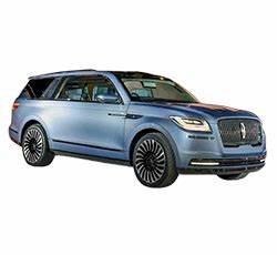 2017 2018 lincoln navigator prices msrp invoice for Lincoln navigator invoice price