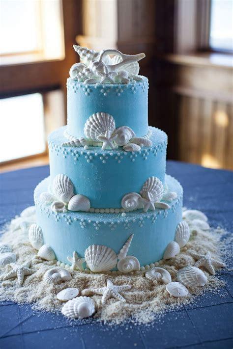 best 20 coastal wedding cakes ideas on pinterest beach