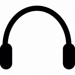 Headphones Silhouette Vectors, Photos and PSD files | Free ...