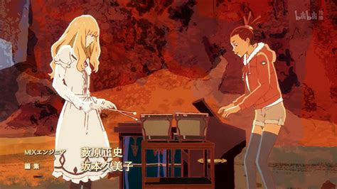 Carole & tuesday wallpaper and high quality picture gallery on minitokyo. Carole & Tuesday - 13 - Random Curiosity
