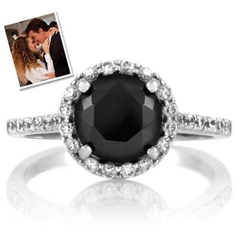 memorable engagement rings in recent movies the