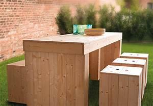 Outdoor Lounge Selber Bauen : venkovn posezen obi ~ Markanthonyermac.com Haus und Dekorationen
