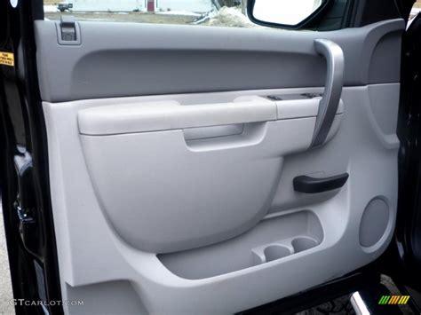 chevrolet silverado  ls regular cab  door