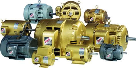Picture Of Electric Motor by Baldor Electric Motors At Pumps