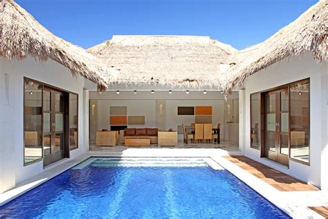 Perfect Bali Pool Villas Located