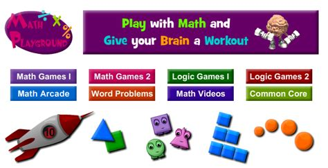 Math Playground Educator Review