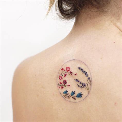 Tatouage Femme  Quels Sont Les Plus Beaux Tatouages Femme