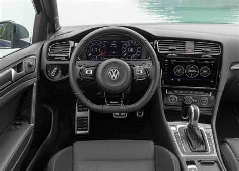 volkswagen golf 2017 interior 2017 volkswagen golf r mk7 5 on sale in australia in