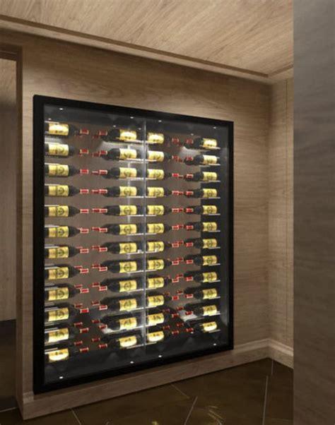 armoire a vin intégrée dans mur 03 chez clement