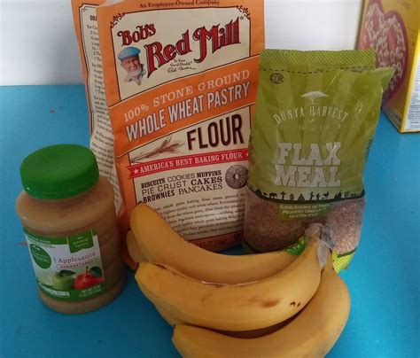 whole wheat flour substitute healthy baking substitutes power 20