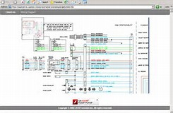 gallery wiring diagram cummins celect niegcom online galerry wiring diagram cummins celect