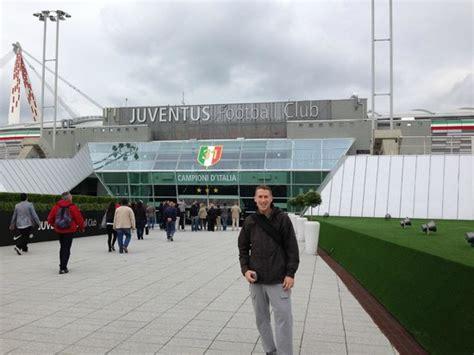 Juventus Stadium Ingresso by Ingresso Stadio Soci Juventus Club Picture Of Juventus